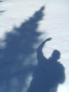 Everyone has their shadow side.