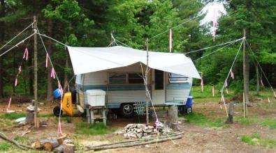 20090610 Camper Canopy