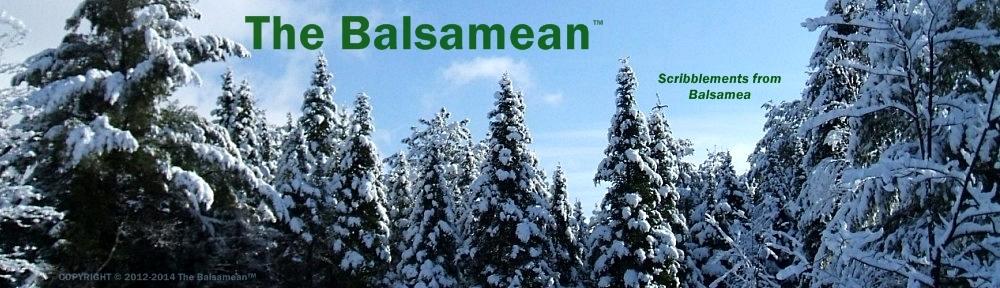 The Balsamean