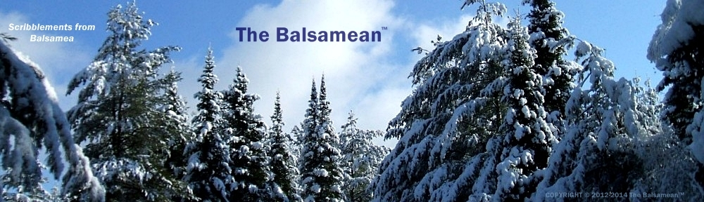 The Balsamean