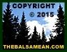 Copyright © 2015 TheBalsamean.com