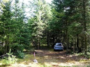 CH01 20050724 Camper site with car in it